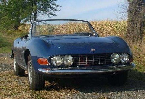 1967_Fiat_Ferrari_Dino_Spyder_V6_Front_1